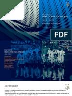 AFA Proyecto Selecciones Nacionales 2018-2028