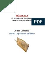 Modulo 4 Unidad 1 Pia