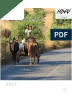 Rapport Activite 2017 de l'ONG FIDEV Madagascar