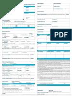 Sb Finance Application Form