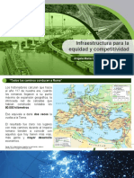 2018 Infraestructurta Colombia