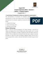 MC0072 – Software Engineering