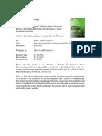 Micro Electromagnetic Vibration Energy Harvester.pdf