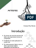 aula-08+-+Árvores
