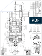 D018537 - Redutor D4PSF130KD - Conjunto
