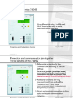 7sd 522 presentation studies