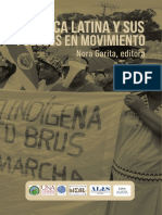 America Latina y Sus Pueblos en Movimiento