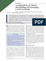 Staudt Et Al2013-Frontiers in Ecology and..... EXAMEN DOCTORADO