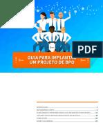 BPO financeiro - implantar