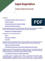 Teologia_Dogmatica - Protopresbitero Miguel Pomazansky