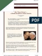 The 'War of Terror' - A Zionist deception (Christopher Bollyn).pdf