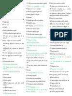 Cuadro de Cuentas PGC 2007