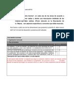 Orientaciones Para La Realización Del TGI
