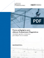 Pautas Pedagógicas para elaborar Evaluaciones Diagnósticas Matemática.pdf