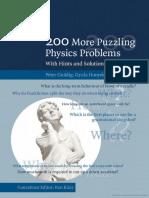 200 more puzzling physics problems - Gnadig P., Honyek G., Vigh M-Cambridge University Press (2016).pdf