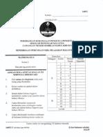 TRIAL MATE SPM 2010 Negeri Sembilan Paper 2