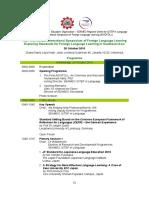 Aisofoll Program 20 Oct 2010