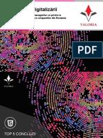Studiu Barometrul Digitalizarii 2017 RO