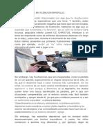 Los Conflictos en Pleno Desarrollo