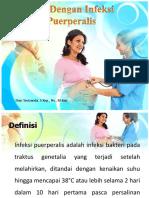 9. Pada Ibu Dengan Infeksi Puerperalis.pptx