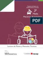 Mecanica Automotriz Lectura Plano Manuales Tecnicos