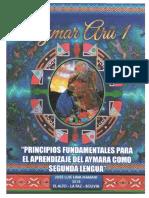 Aymar Aru 1 LIBRO