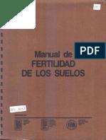Suelos Manual de Fertilidad.pdf