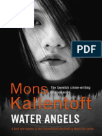 Water Angels (Malin Fors #6)