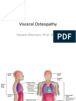 Visceral Osteopathy