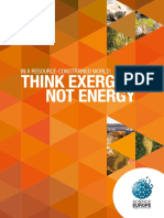 SE Exergy Brochure