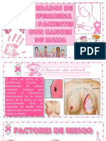 Cartilla Oncologia CA Mama