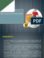 283450162-ADITIVOS-EXPANSIVOS