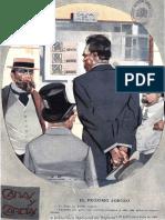 Caras y Caretas (Buenos Aires). 12-2-1916, n.º 906