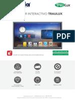 Ficha Monitor Traulux