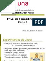 Aula 2_1a. Lei Da Termodinâmica (P1)_TF