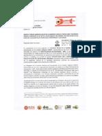 8.1 Radicado Procuraduría General de la Nación.