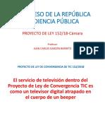 Cifras de los Sectores de TIC y de Televisión en Colombia - 2018