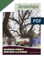 Manual de Gerontología
