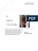 A New Ulster 74