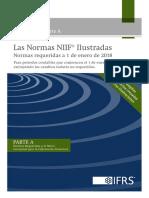 NIIF Completas 2018 Libro Azul Ilustrado Parte A