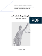 82951683 Legal English