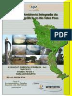 AAI Teles Pires - Avaliação Ambiental Integrada e Diretrizes – Sumário Executivo.pdf