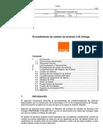 Procedimiento de Cambio de Antenas LTE Orange_pa4