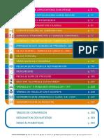 Catalogue Regulation France