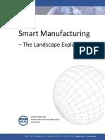 MESA White Paper 52 - Smart Manufacturing - Landscape Explained (4)