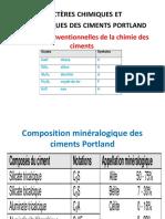 Séminaire Cosider Mai 2012 Méthode Composition de Béton