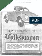 manual de servicio vw sedan