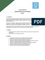 Temario_Sistemas Eléctricos de Potencia.pdf