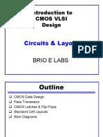 Cmos Design