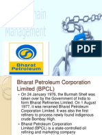 supplychainmanagementofbharatpetroleum-111206112929-phpapp02